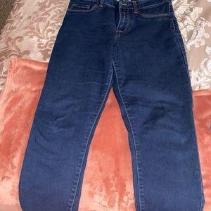 Workshop Republic Clothing Skinny Jeans